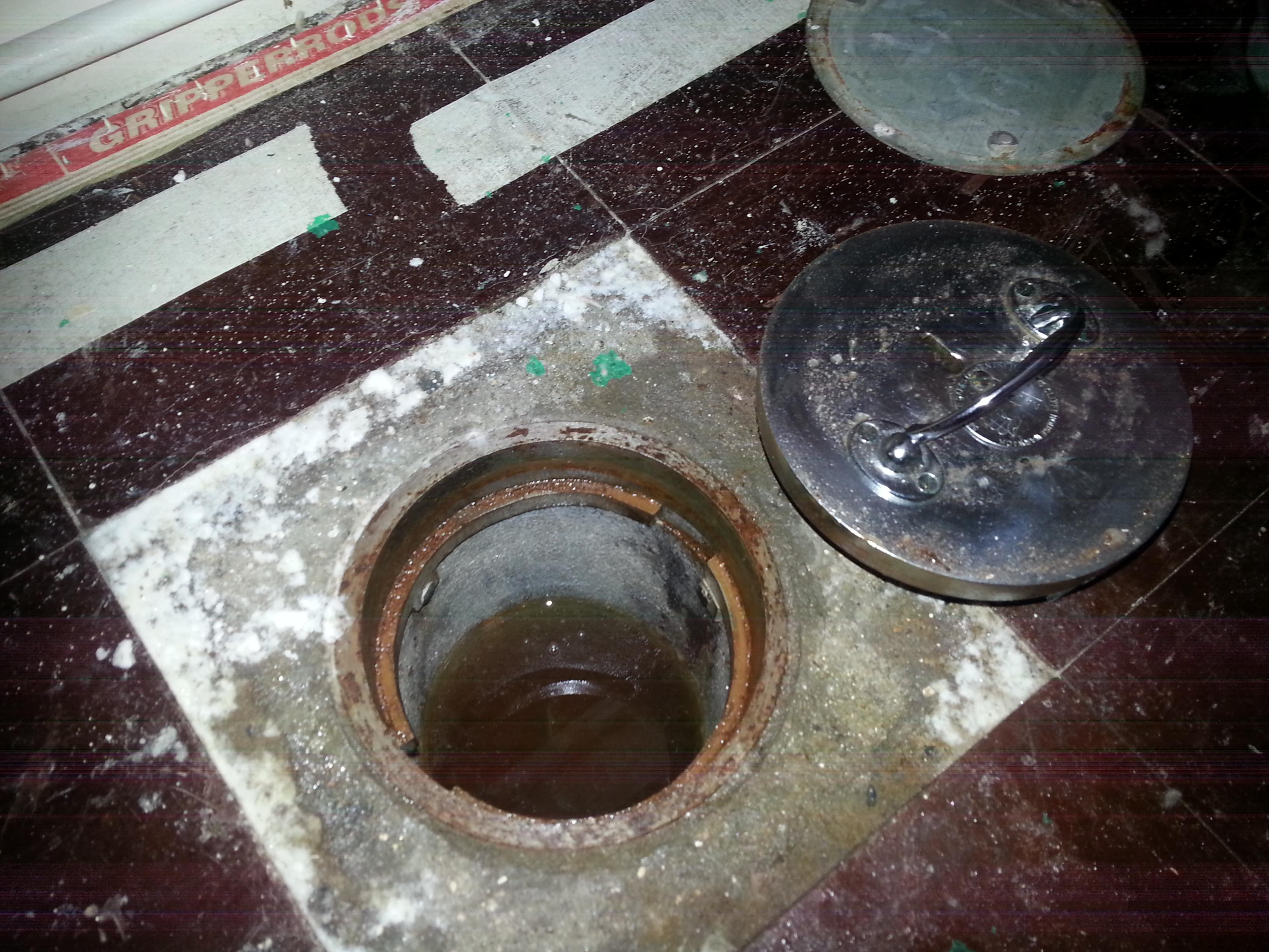 Secure Safes Coventry Ltd Under floor Safe