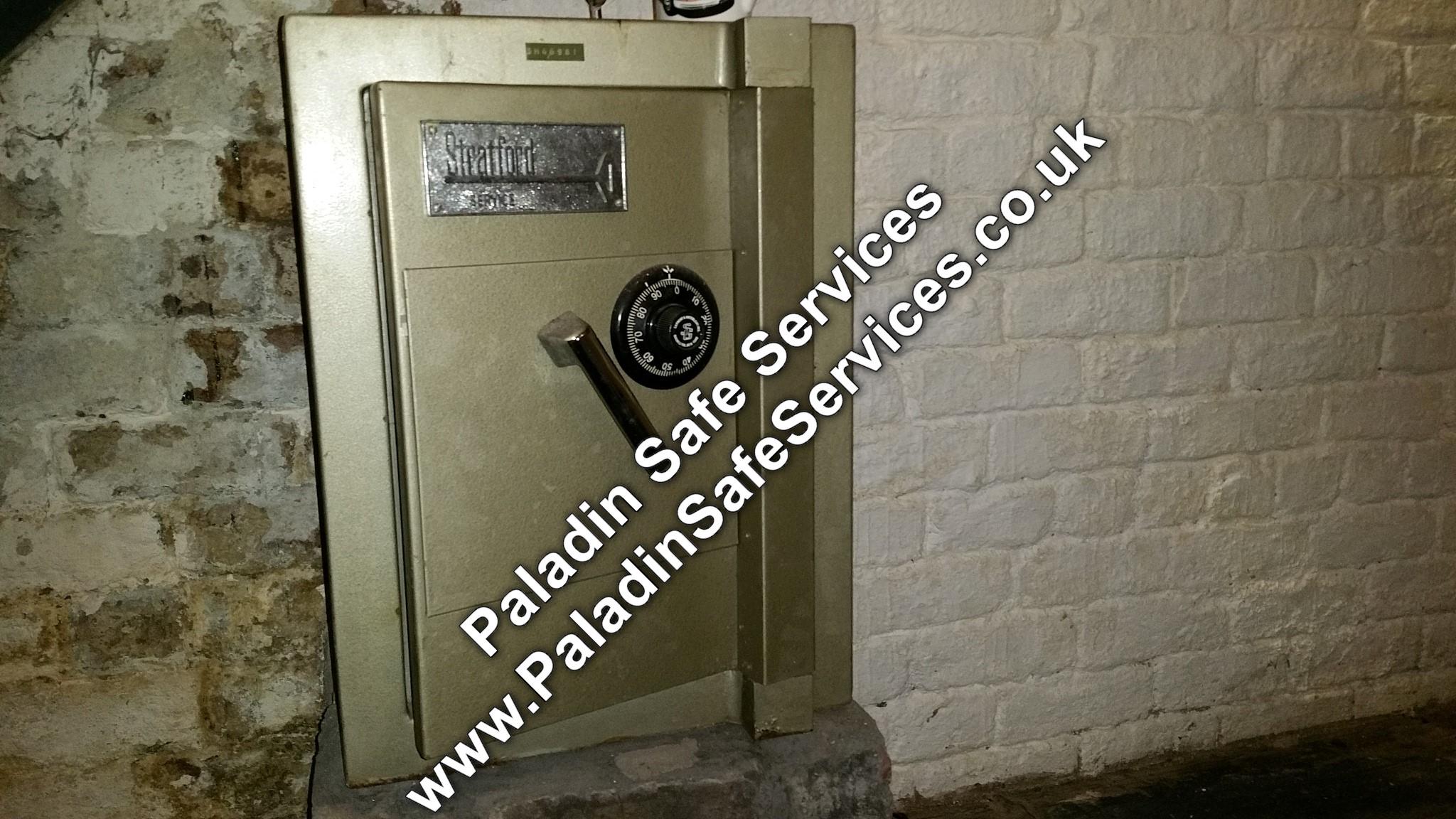 Stratford Service Safe