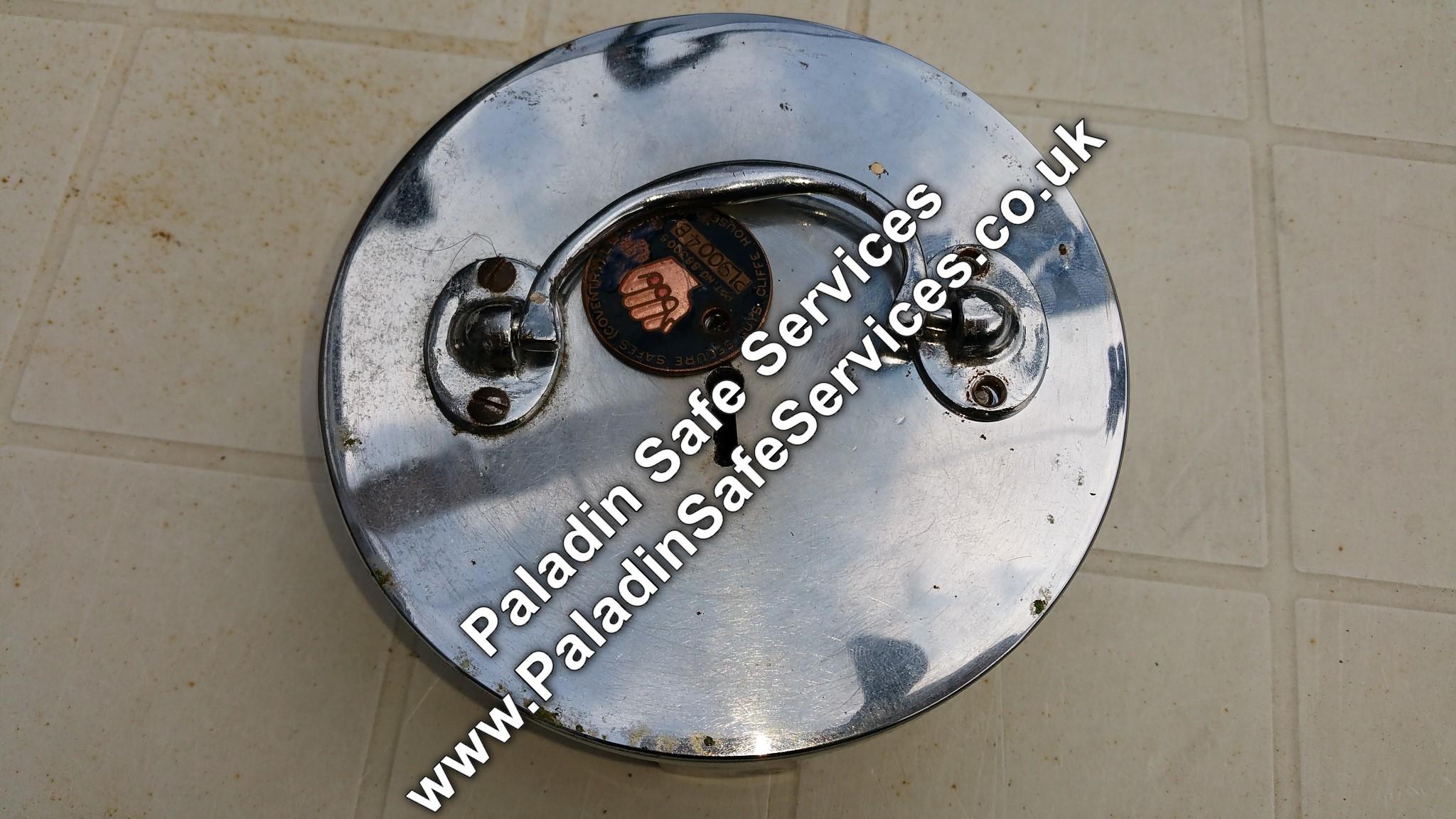 Secure Safes (Coventry) Under Floor Safe