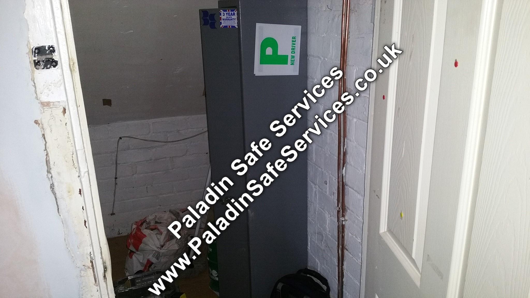 Brattonsound Archives - Paladin Safe Services