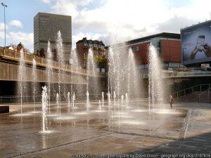 Greengate Square Manchester