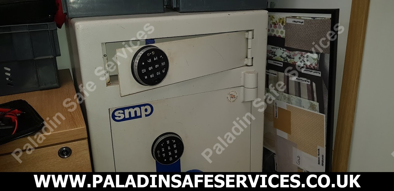 SMP Safecracker Southport