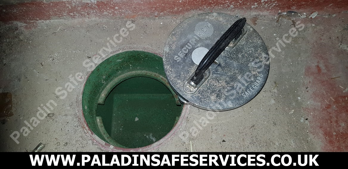 Securikey Safeguard Safecracker Warrington